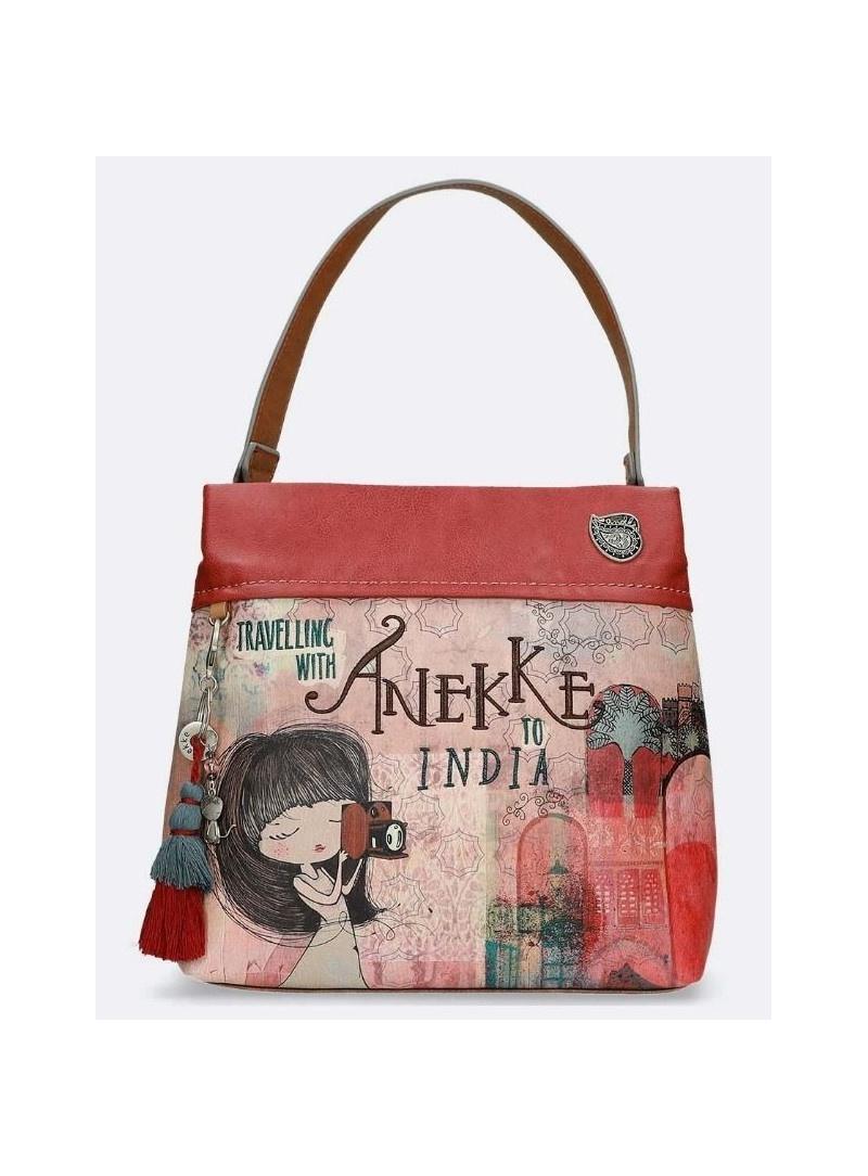 ANEKKE 28871-38 BLUE/AZUL