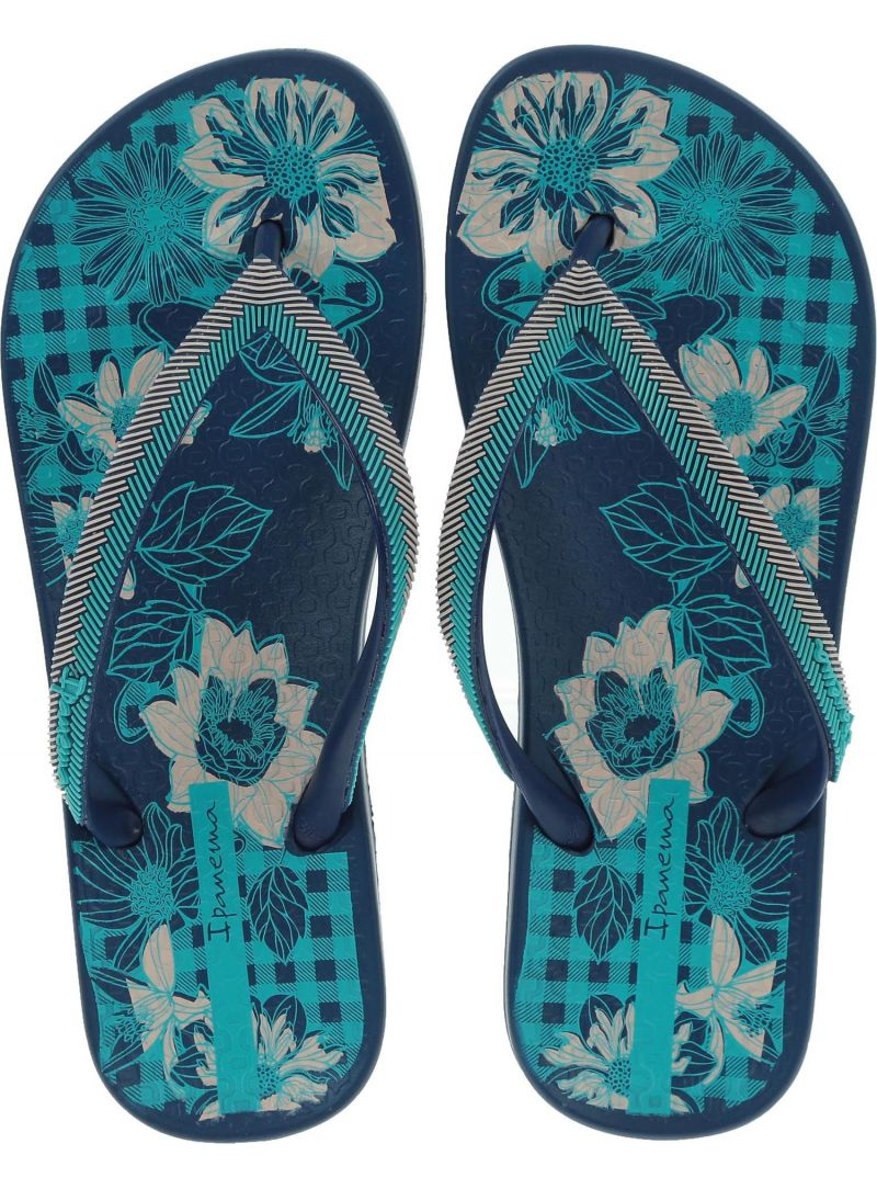 Japonki IPANEMA 82518 20108 Anat Lovely IX Fe Blue/Pink -