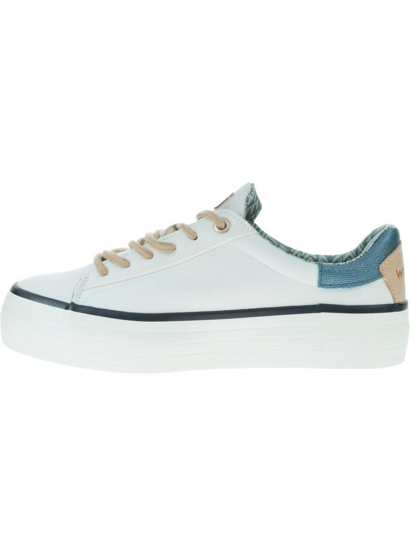 537a697aa0b80 TOMMY HILFIGER RWB Light Sneaker