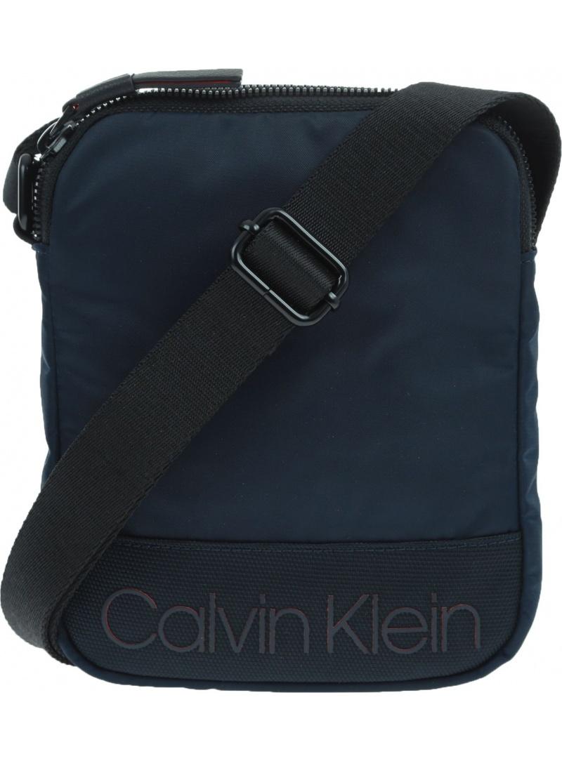 Listonoszka CALVIN KLEIN SHADOW MINI REPORTER K50K504366 067 -