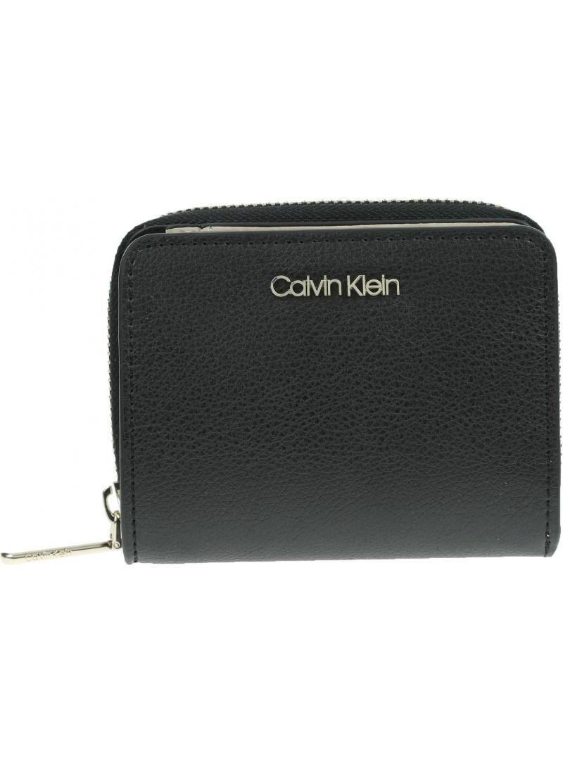 Portfel CALVIN KLEIN AVANT Medium K60K605097 001 - Portfele
