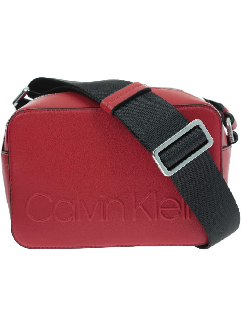 Torebka CALVIN KLEIN EDGED CAMERA BAG K60K605276 635