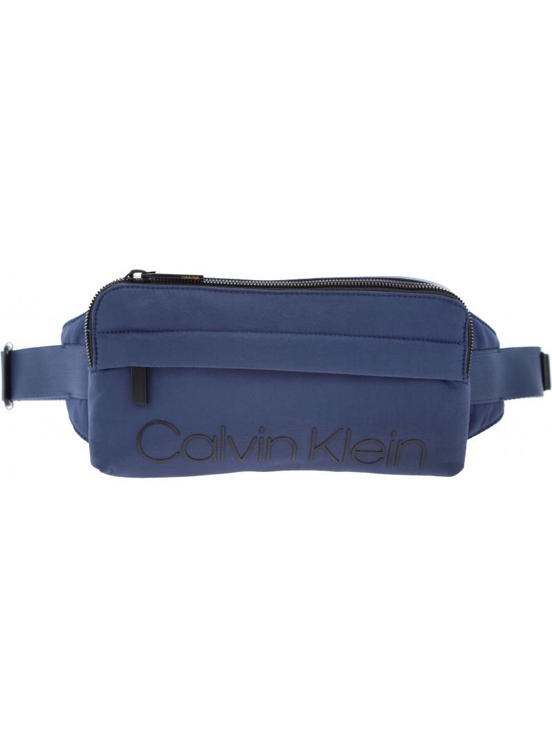 Sachets CALVIN KLEIN Strapped Waistbag K50K503779 447