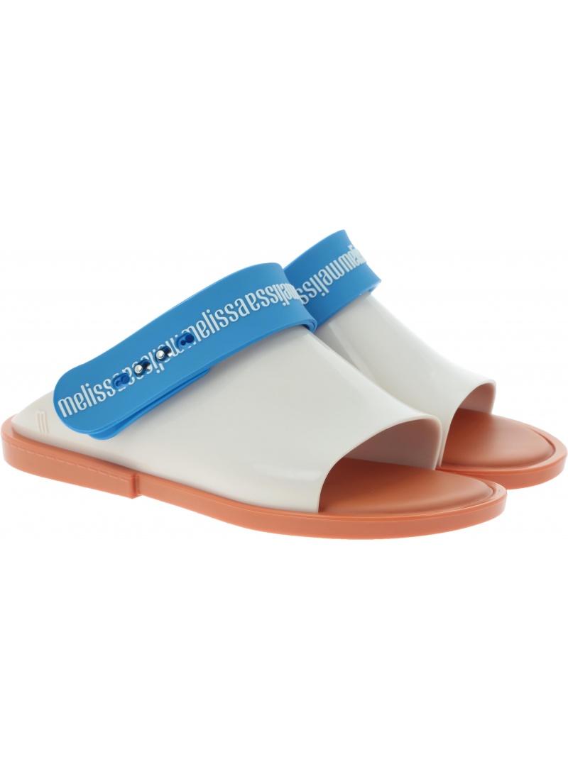 Sandały Klapki MELISSA Twist AD 32523 53504 - Sandały