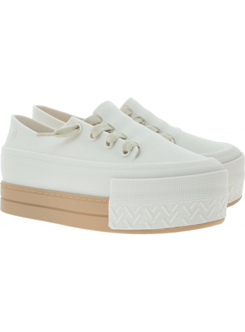 Beżowe Trampki MELISSA Ulitsa Sneaker Platfor 32556 50484 - ONA