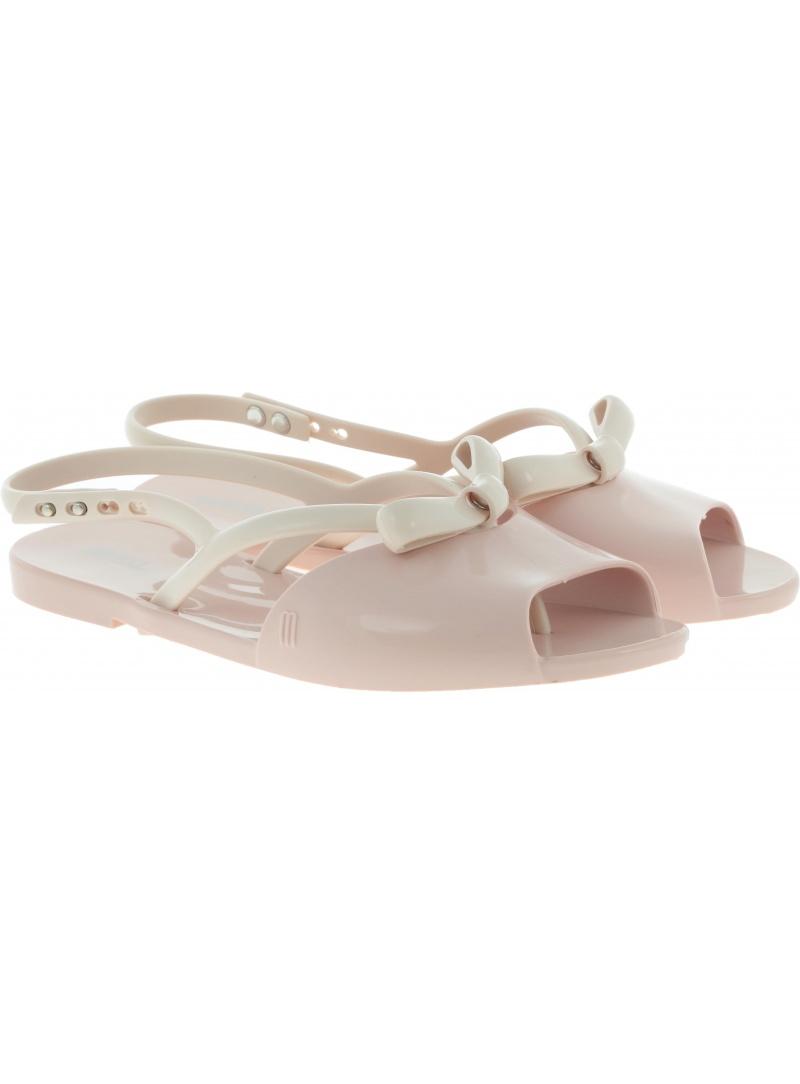 Różowe Sandały MELISSA Ela Sandal 32631 51716 - Sandały