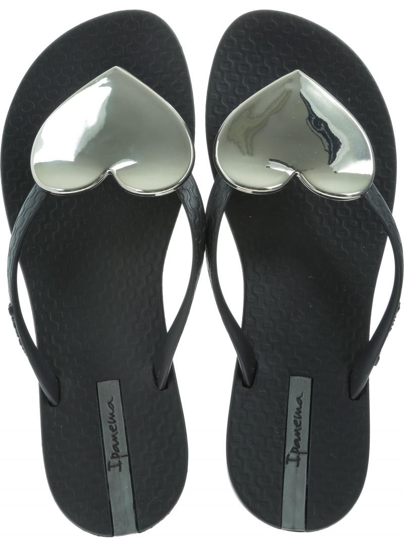Japonki IPANEMA Maxi Fashion 82120 21138 - Japonki