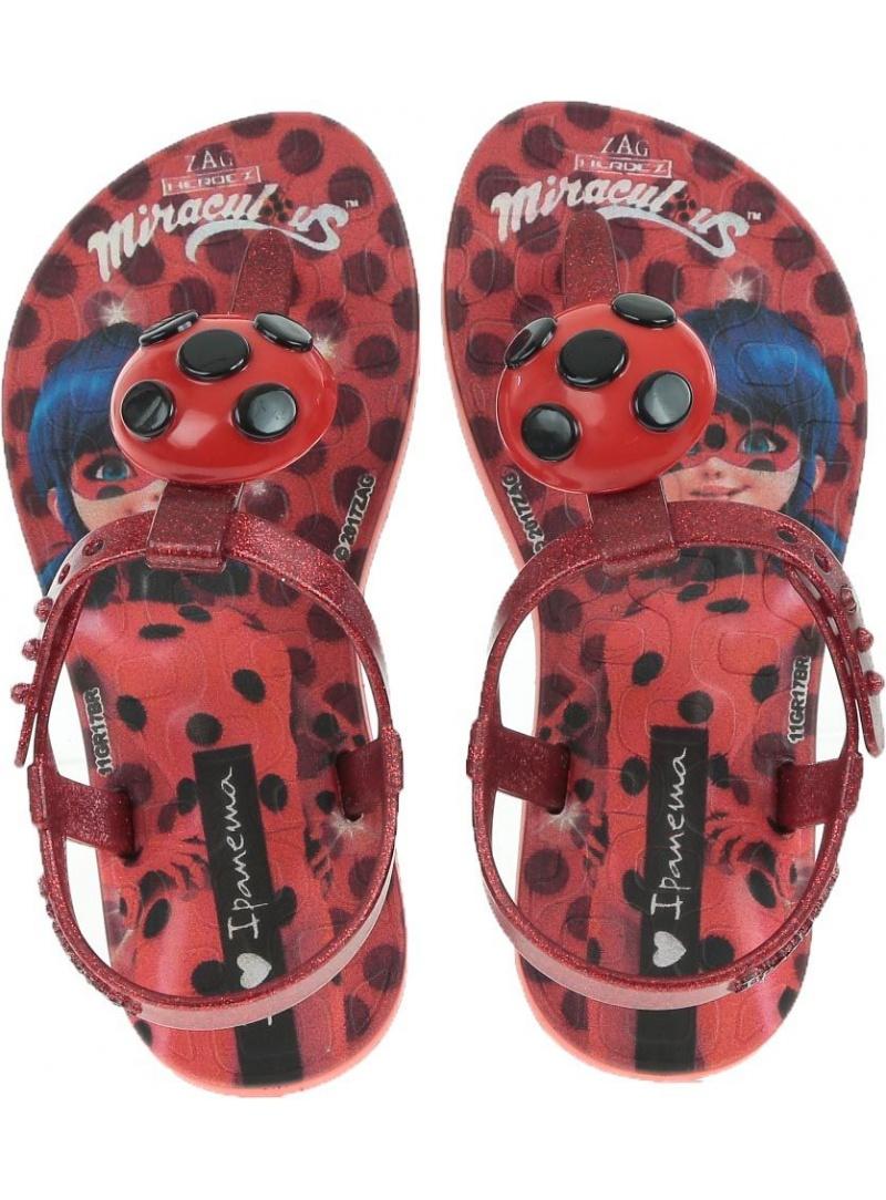 IPANEMA Ladybug Miraculus 26283 21513