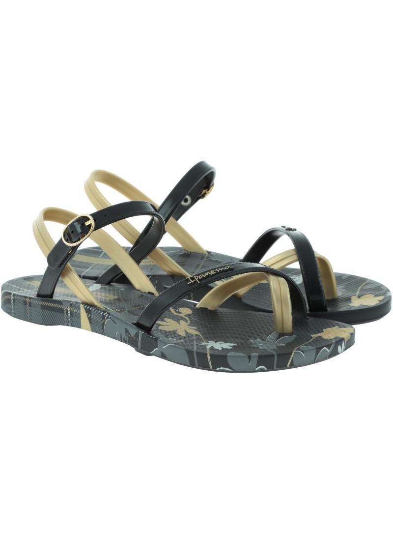 Sandały IPANEMA Fashion Sand 82521 24740 - Sandały