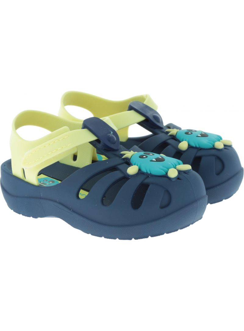 Sandałki IPANEMA Summer IV Baby 82599 20688 - Sandały