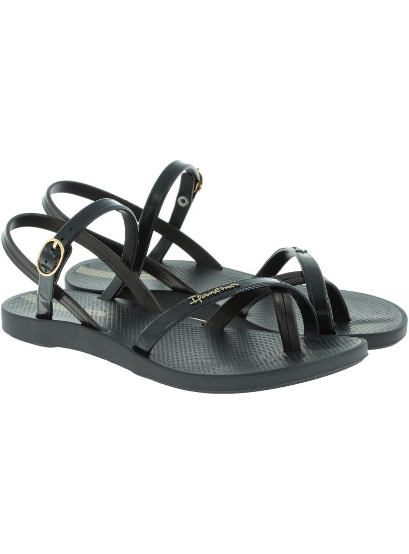 Sandały IPANEMA Fashion Sand 82682 20766 - Sandały
