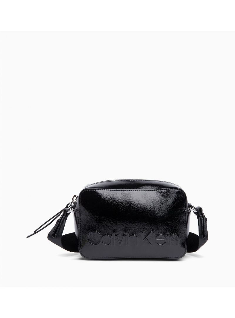 Torebka CALVIN KLEIN Edged Camera Bag K60K605117 001 -