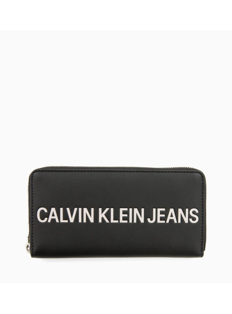 CALVIN KLEIN Sculpted Logo Large K60K605266 001