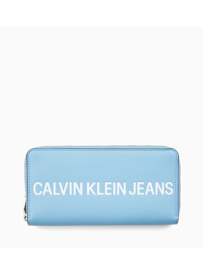 CALVIN KLEIN Sculpted Logo Large K60K605266 445