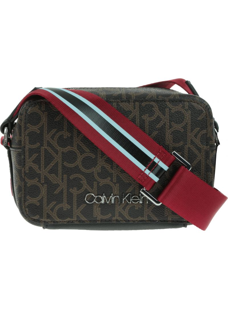 Torebka CALVIN KLEIN Monogram Camera Bag K60K605013 908 -