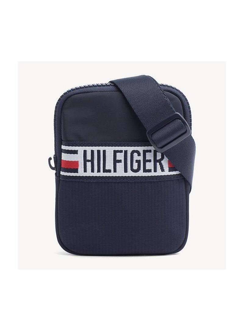 Mała męska listonoszka TOMMY HILFIGER Compact Xoversports AM0AM04628 413