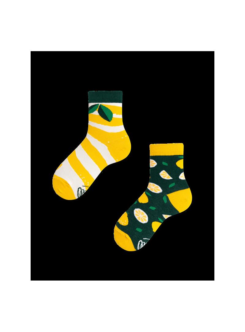 copy of Many Mornings Socks