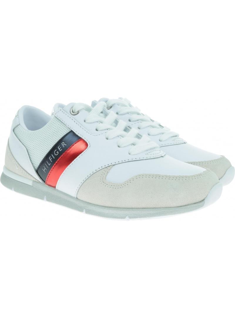 Półbuty Sportowe TOMMY HILFIGER RWB Light Sneaker