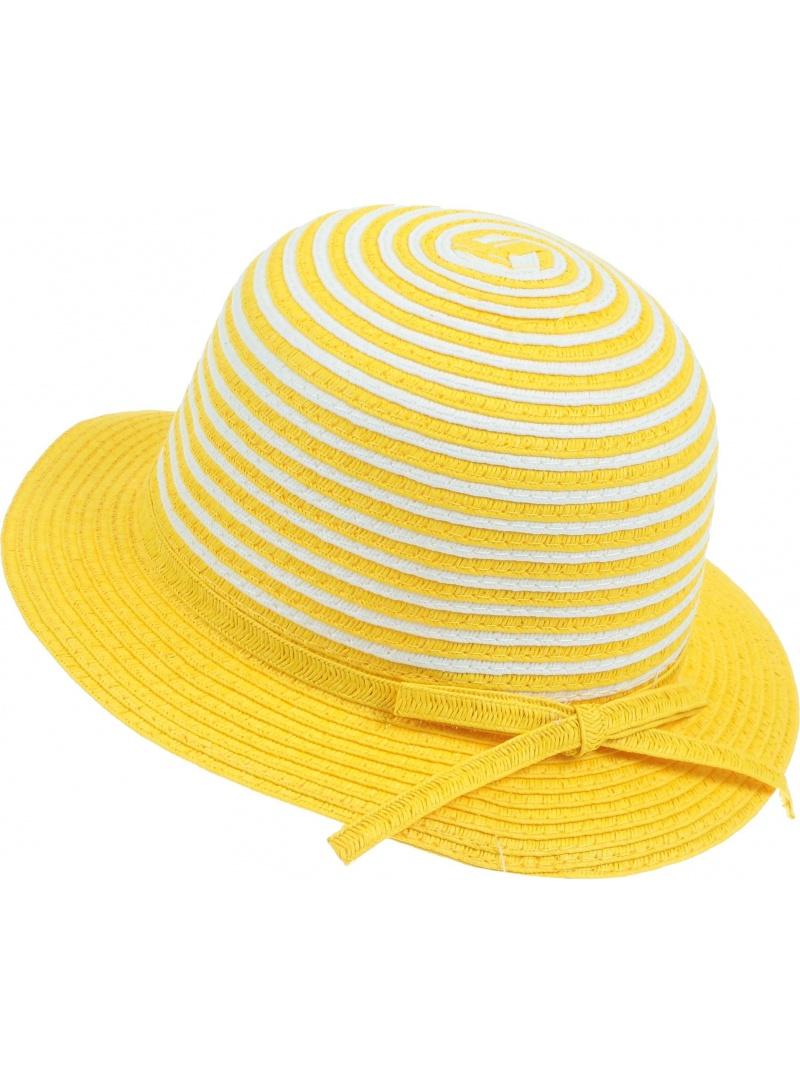 Żółty Kapelusz Maximo 83523-836600 3601