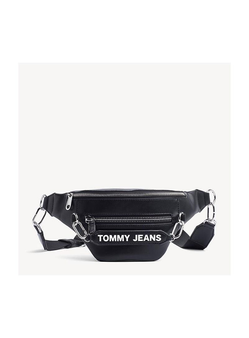 Czarna Nerka Tommy Hilfiger TJW Femme Bumbag AW0AW06535 002