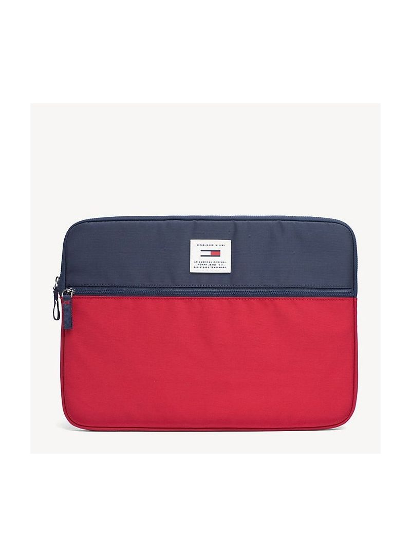 Etui na laptopa TOMMY HILFIGER Laptop Sleeve Etui AM0AM04598 901