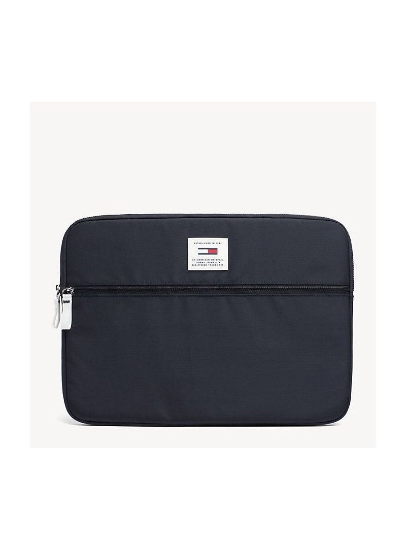 Etui na laptopa TOMMY HILFIGER Laptop Sleeve Etui AM0AM04598 002