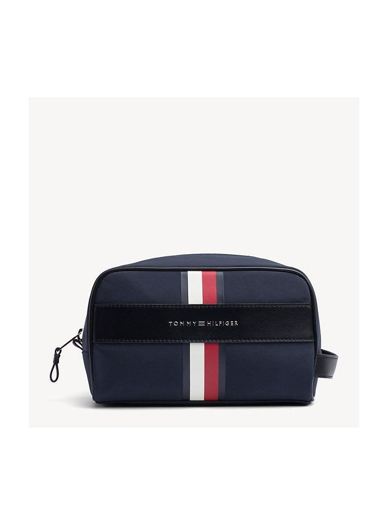 Kosmetyczka Tommy Hilfiger Elevated Washingbag AM0AM04519 413