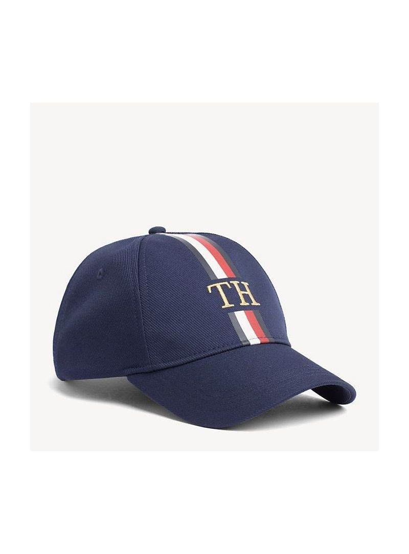 Czapka TOMMY Hilfiger Icon Cap AM0AM04505 413