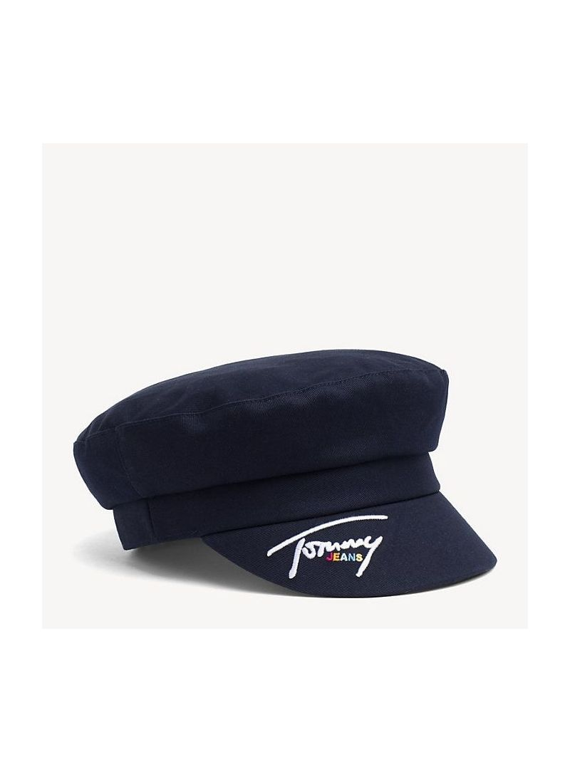 copy of Tommy Hilfiger Baker Cap AW0AW06579 413