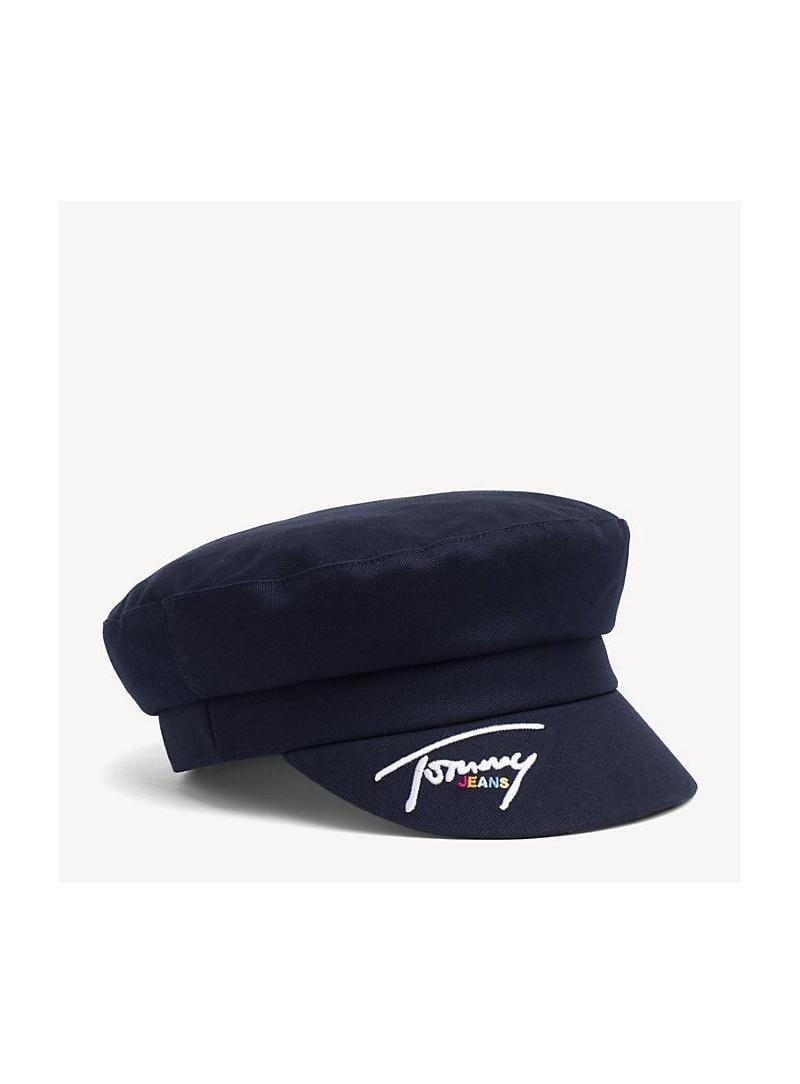 Czapka Tommy Hilfiger Baker Hat AW0AW06566 496