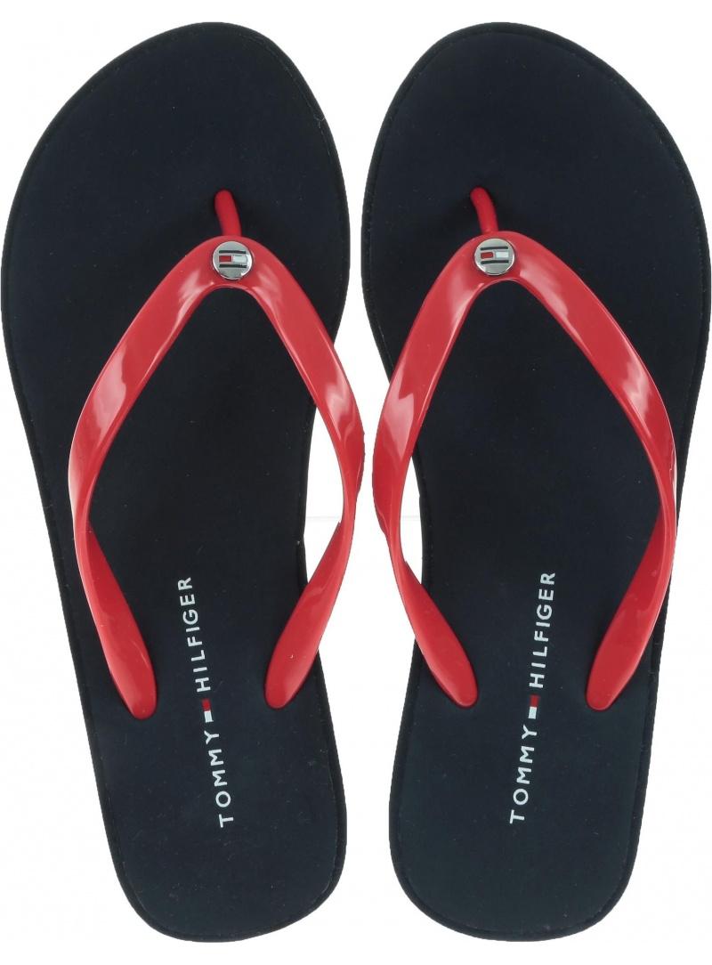 Tommy Hilfiger Wedge Beach Sandal FW0FW04057 611