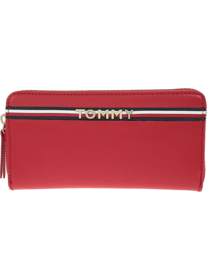 copy of Tote TOMMY HILFIGER Corp Leather Za Wall AW0AW05755 614
