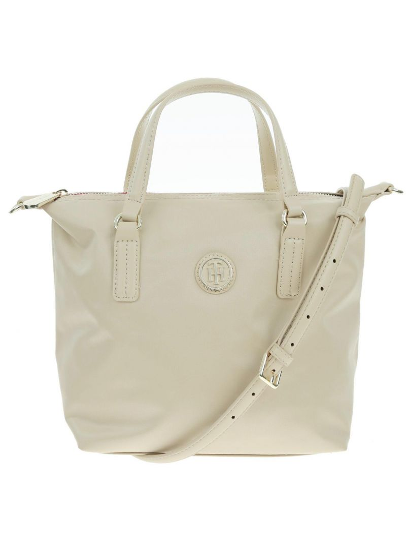 TOMMY HILFIGER Poppy Small Tote AW0AW06407 271