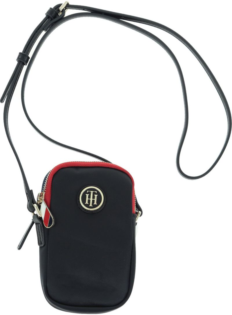 Tommy Hilfiger Poppy Mini Crossover AW0AW06482 002