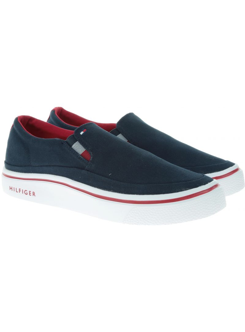TOMMY HILFIGER Lightweight Slip On FM0FM02060 403