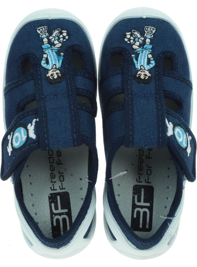 copy of Home shoes 3F Freedom For Feet Atena 3A3/8