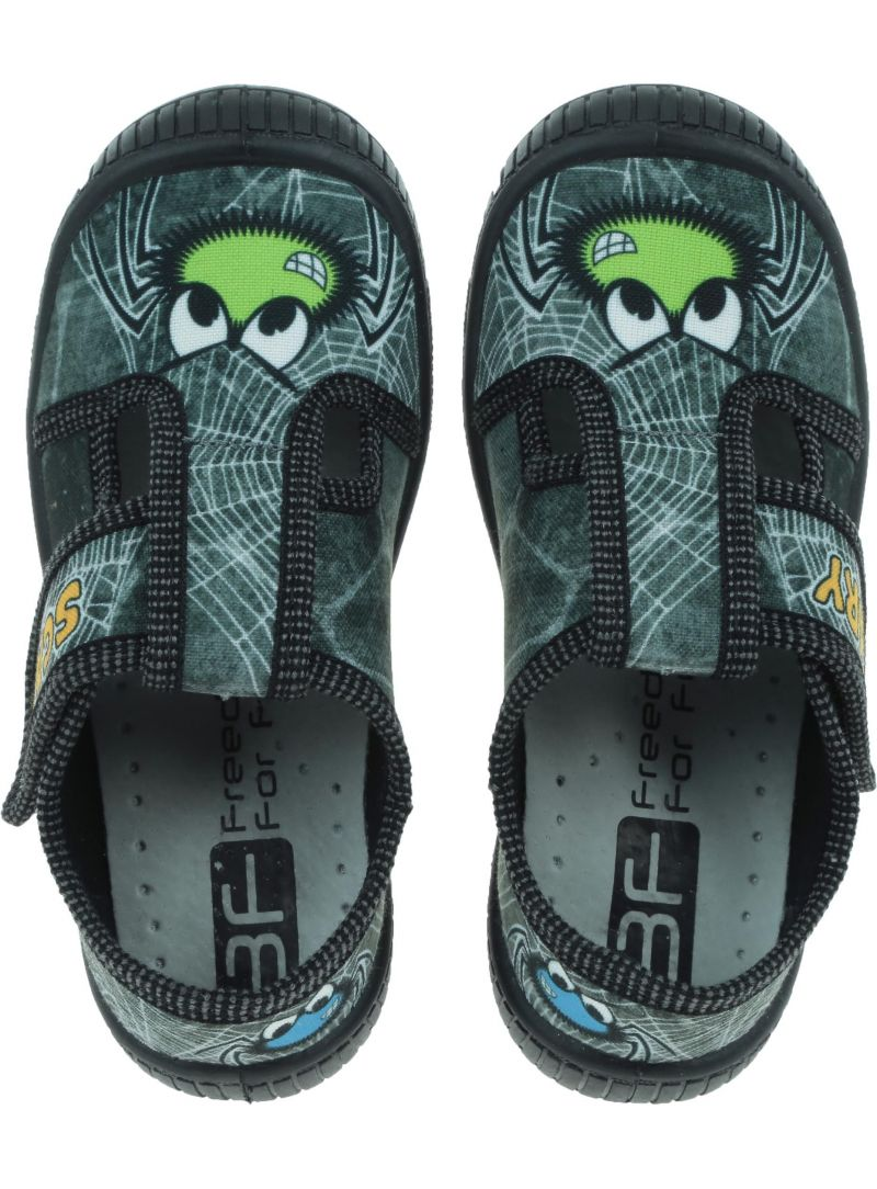 Home shoes 3F Freedom For Feet Neptun 3Sk3/18