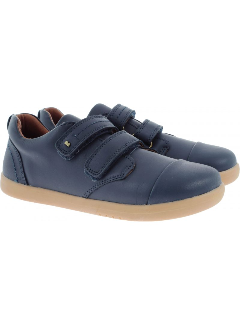 BOBUX 833001 PORT SHOE NAVY