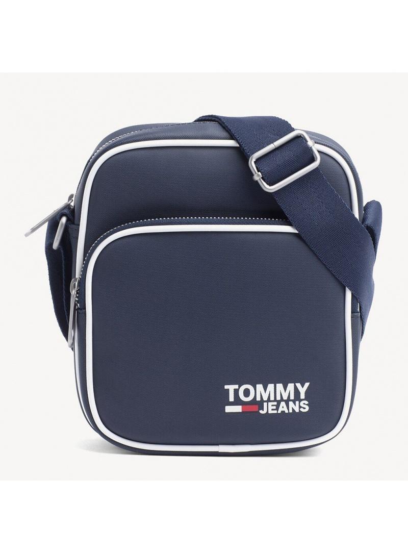 Listonoszka TOMMY HILFIGER Tjm Modern Prep Mini AM0AM04412 496