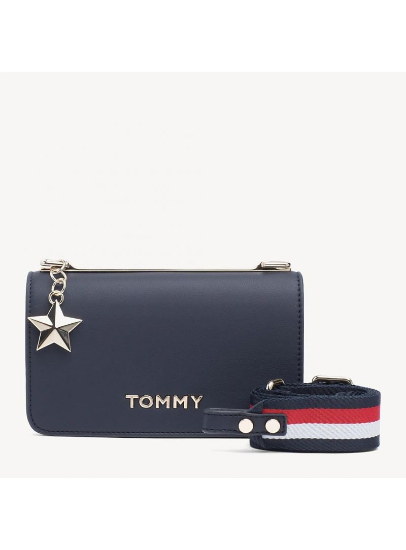 TOMMY HILFIGER Tommy Statement Cros AW0AW06438 901