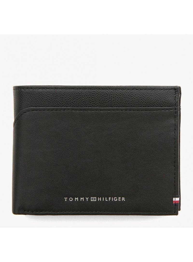 TOMMY HILFIGER Bi-Material Cc Flap AM0AM04539 002