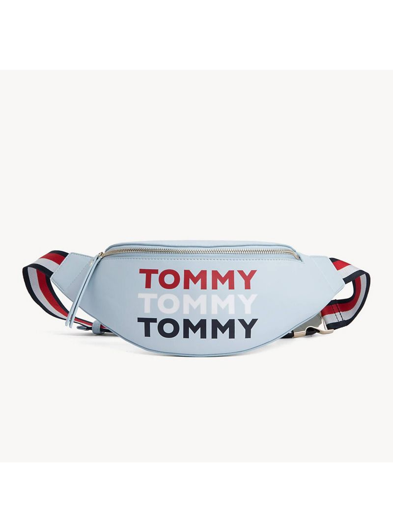 Nerka TOMMY HILFIGER Iconic Tommy Bumbag AW0AW06426 413