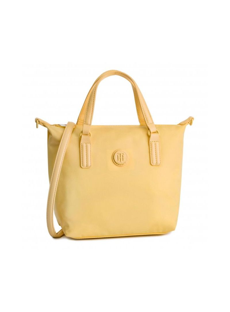 TOMMY HILFIGER Poppy Small Tote AW0AW06407 732