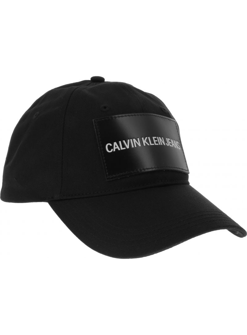 CZAPKA CALVIN KLEIN J INSTITUTIONAL CAP K60K605692 016