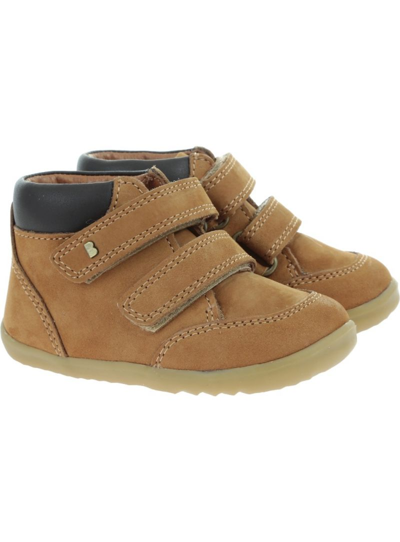 BOBUX 728109 CLASSIC TIMBER BOOT MUSTARD