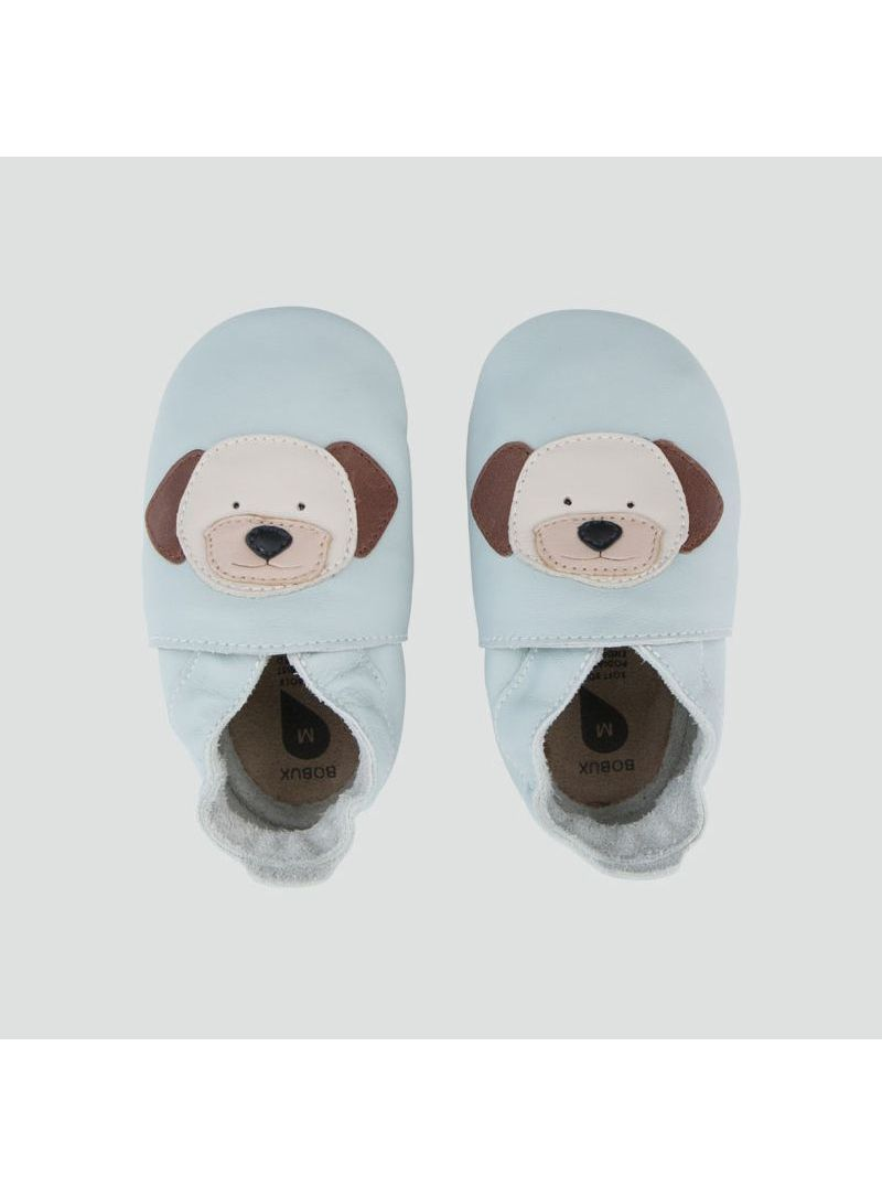 BOBUX 1000-021-16 Sky PUPPY SOFT SOLE