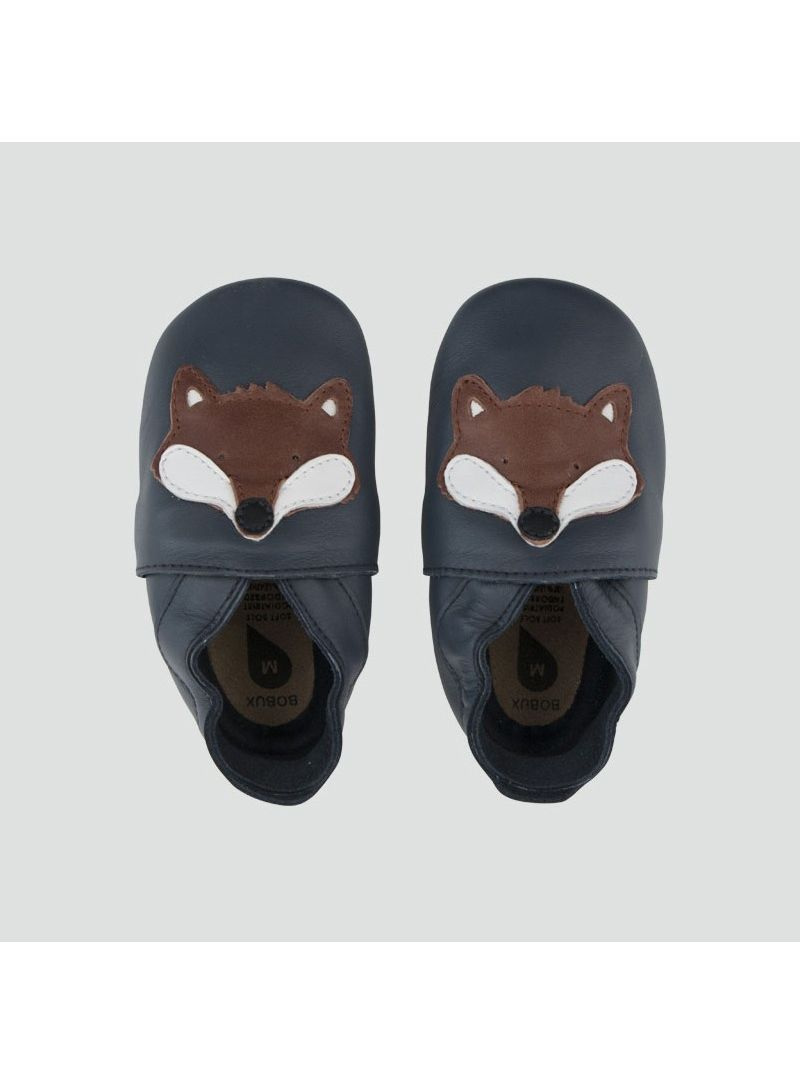 BOBUX 1000-013-01 NAVY FOX SOFT SOLE