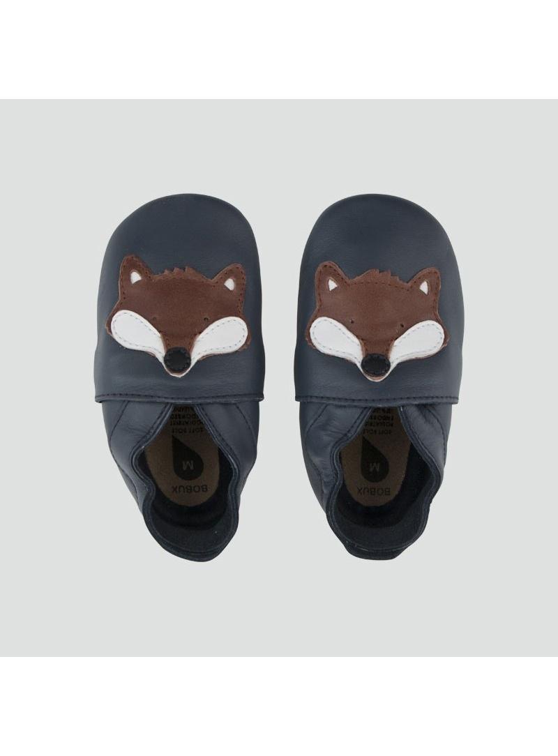 BUCIKI BOBUX SOFT SOLE 1000-013.01 - Dla niemowląt