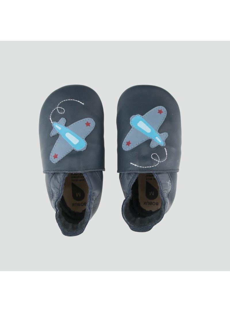 BUCIKI BOBUX SOFT SOLE 1000-006 - Dla niemowląt