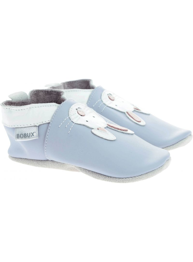BOBUX 4158 LIGHT PURPLE RABBIT SOFT SOLE